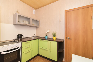 2-комн. квартира, 45 кв.м. на 4 человека, улица 8 Марта, 64, Геологическая, Екатеринбург - Фотография 4