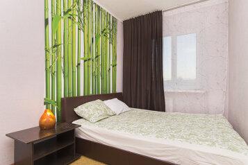2-комн. квартира, 45 кв.м. на 4 человека, улица 8 Марта, 142, Чкаловский район, Екатеринбург - Фотография 3