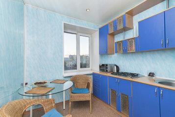 2-комн. квартира, 45 кв.м. на 4 человека, улица 8 Марта, 142, Чкаловский район, Екатеринбург - Фотография 4