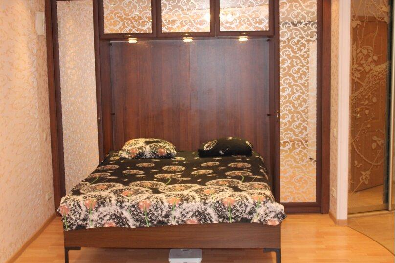 1-комн. квартира, 32 кв.м. на 2 человека, Малая Черкизовская улица, 64, Москва - Фотография 3