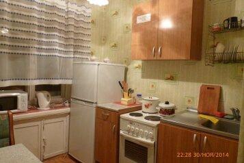 1-комн. квартира, 35 кв.м. на 4 человека, улица Республики, 189, Центральный район, Тюмень - Фотография 1