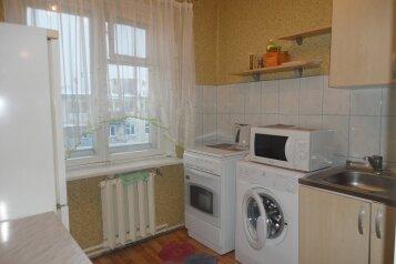 1-комн. квартира, 32 кв.м. на 4 человека, улица Энергетиков, 56, Ленинский район, Тюмень - Фотография 4