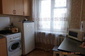 2-комн. квартира, 48 кв.м. на 5 человек, Текстильная улица, 5, Ленинский район, Тюмень - Фотография 2