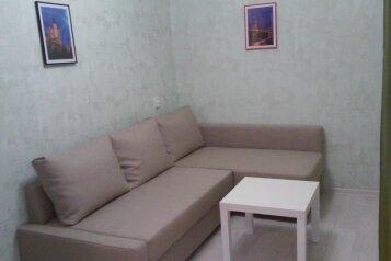 4-комн. квартира, 65 кв.м. на 8 человек, улица Ватутина, 65, Новосибирск - Фотография 2