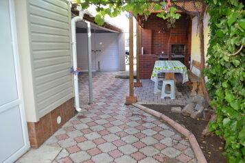 Дом в Евпатории под ключ, 55 кв.м. на 6 человек, 3 спальни, Тихий переулок, 3, Евпатория - Фотография 4