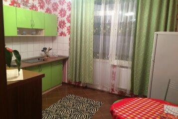 1-комн. квартира, 41 кв.м. на 4 человека, улица Рокоссовского, район Завеличье, Псков - Фотография 3