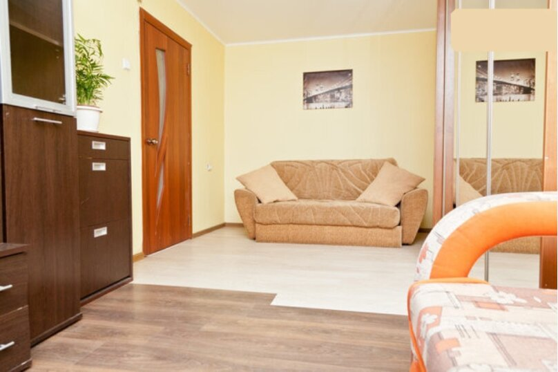 1-комн. квартира, 36 кв.м. на 4 человека, Угловой переулок, 26, метро Менделеевская, Москва - Фотография 2
