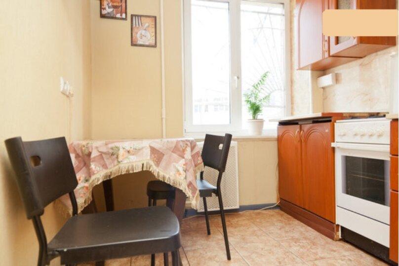 1-комн. квартира, 36 кв.м. на 4 человека, Угловой переулок, 26, метро Менделеевская, Москва - Фотография 3