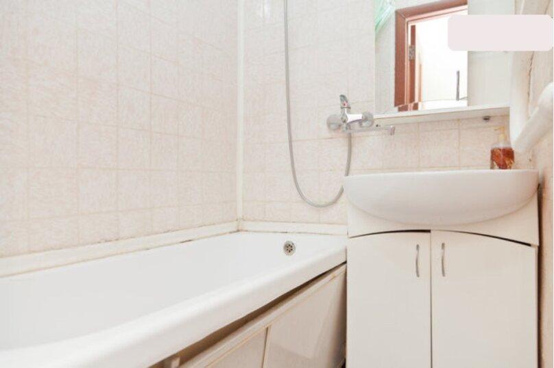 1-комн. квартира, 36 кв.м. на 4 человека, Угловой переулок, 26, метро Менделеевская, Москва - Фотография 8