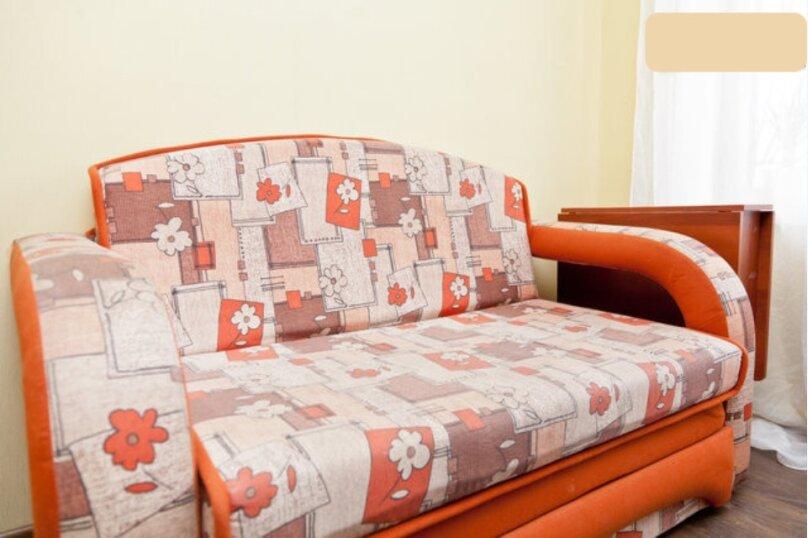 1-комн. квартира, 36 кв.м. на 4 человека, Угловой переулок, 26, метро Менделеевская, Москва - Фотография 5