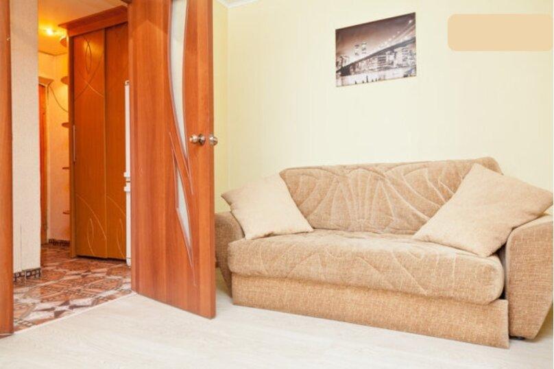 1-комн. квартира, 36 кв.м. на 4 человека, Угловой переулок, 26, метро Менделеевская, Москва - Фотография 11
