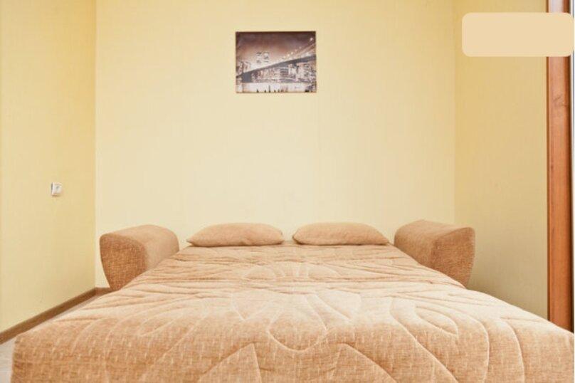 1-комн. квартира, 36 кв.м. на 4 человека, Угловой переулок, 26, метро Менделеевская, Москва - Фотография 12