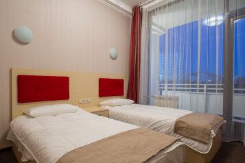 1-комн. квартира, 20 кв.м. на 2 человека, Курортный проспект, 75к1, Сочи - Фотография 1