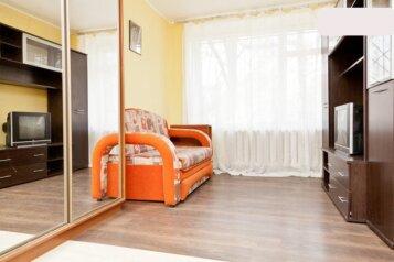 1-комн. квартира, 36 кв.м. на 4 человека, Угловой переулок, метро Менделеевская, Москва - Фотография 4