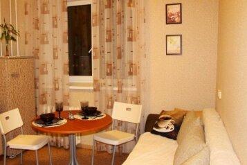 2-комн. квартира, 56 кв.м. на 6 человек, улица Родионова, Горьковская, Нижний Новгород - Фотография 3