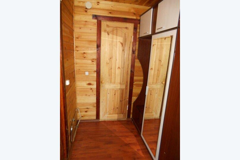 Лесной дом, 52 кв.м. на 6 человек, 2 спальни, Шуясалми, -, Петрозаводск - Фотография 6