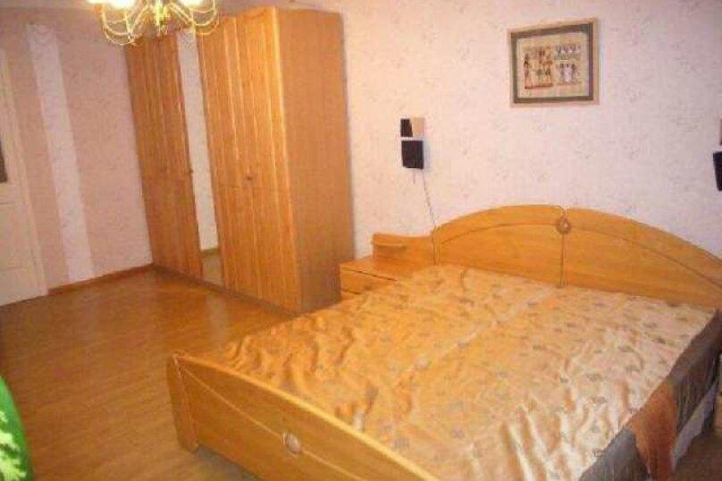 2-комн. квартира, 44 кв.м. на 2 человека, улица Чернышевского, 6, Иркутск - Фотография 1