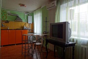1-комн. квартира, 32 кв.м. на 1 человек, улица Анри Барбюса, 32, Ленинский район, Астрахань - Фотография 1