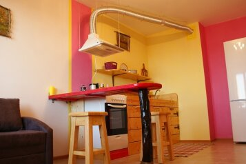 1-комн. квартира, 57 кв.м. на 3 человека, Советская улица, 77, Центр, Геленджик - Фотография 2