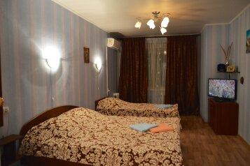 1-комн. квартира, 42 кв.м. на 3 человека, Ленинский пр-т, 59а, Левобережный район, Воронеж - Фотография 1