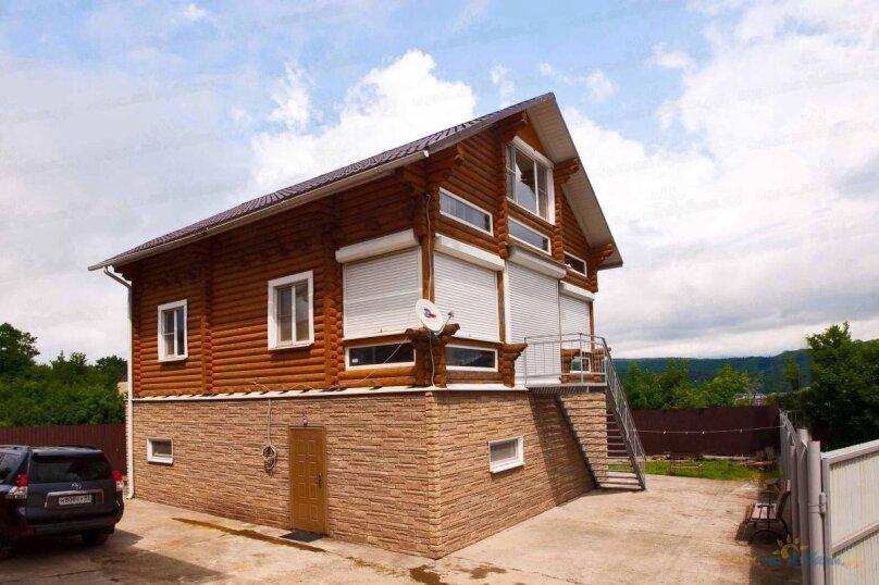 Коттедж в поселке Джубга, 250 кв.м. на 16 человек, 6 спален, Кольцевая , 18, Джубга - Фотография 2