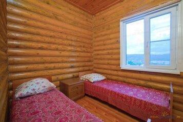 Коттедж в поселке Джубга, 250 кв.м. на 16 человек, 6 спален, Кольцевая , Джубга - Фотография 3