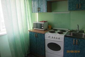 1-комн. квартира, 32 кв.м. на 2 человека, улица Бегичева, 34, Норильск - Фотография 2