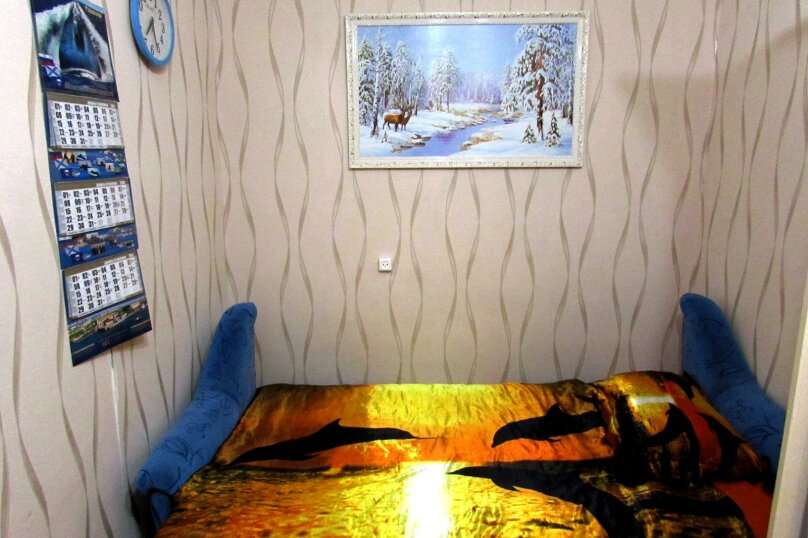 2-комн. квартира, 50 кв.м. на 4 человека, набережная Северной Двины, 6к1, Архангельск - Фотография 4