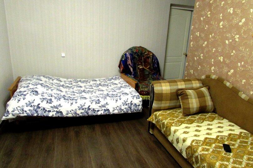 2-комн. квартира, 50 кв.м. на 4 человека, набережная Северной Двины, 6к1, Архангельск - Фотография 5
