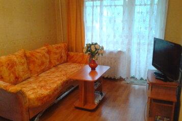 1-комн. квартира, 32 кв.м. на 3 человека, площадь Победы, 68, Калининград - Фотография 2