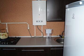 1-комн. квартира, 30 кв.м. на 4 человека, Силикатная улица, Новочеркасск - Фотография 2
