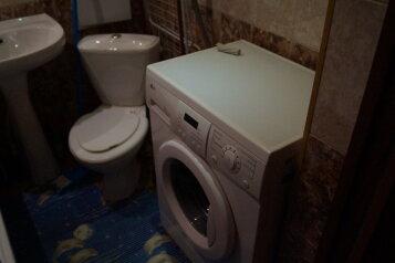 1-комн. квартира, 30 кв.м. на 4 человека, Силикатная улица, Новочеркасск - Фотография 4