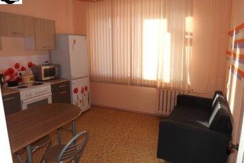 1-комн. квартира, 45 кв.м. на 5 человек, Московский микрорайон, 2, Ленинский район, Иваново - Фотография 2
