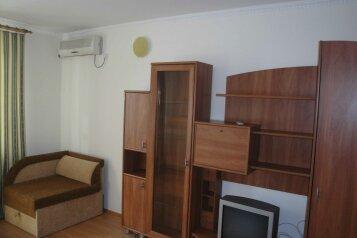 3-комн. квартира, 73 кв.м. на 6 человек, Долинный переулок, Коктебель - Фотография 2