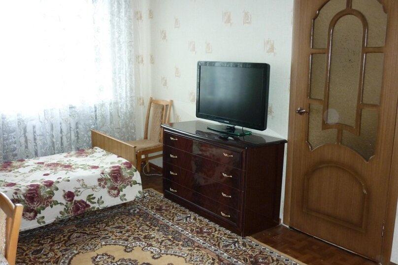 2-комн. квартира, 55 кв.м. на 4 человека, Московская улица, 23А, Тамбов - Фотография 6