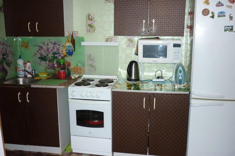 2-комн. квартира, 55 кв.м. на 4 человека, Московская улица, 23А, Тамбов - Фотография 4