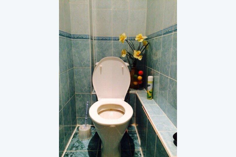 1-комн. квартира, 40 кв.м. на 2 человека, улица Полины Осипенко, 9, Архангельск - Фотография 4