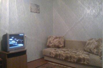 1-комн. квартира, 22 кв.м. на 4 человека, улица Гагарина, 31, Уральский район, Чайковский - Фотография 1
