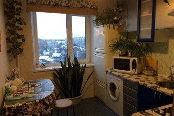 1-комн. квартира, 40 кв.м. на 2 человека, улица Полины Осипенко, 9, Майская горка район, Архангельск - Фотография 2