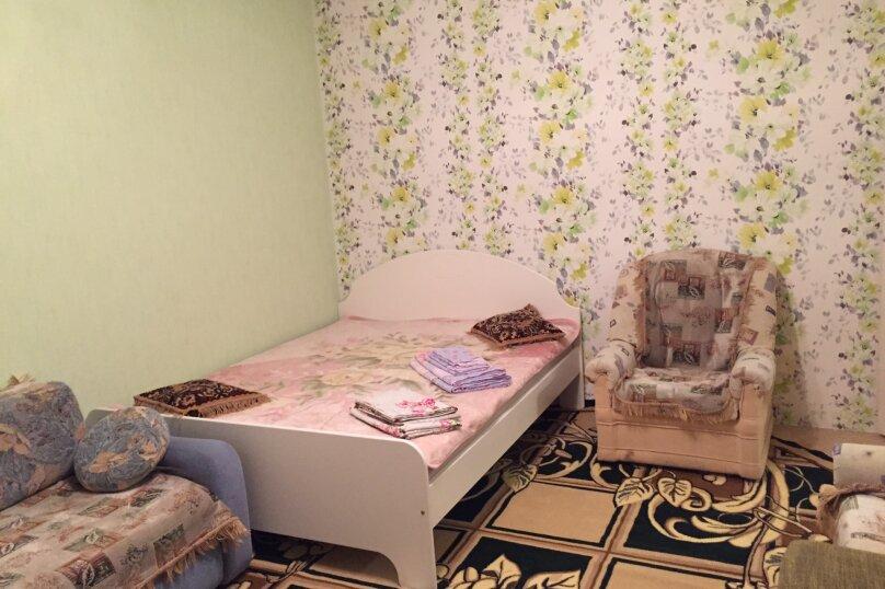 1-комн. квартира, 32 кв.м. на 6 человек, улица Ленина, 12, Костомукша - Фотография 3