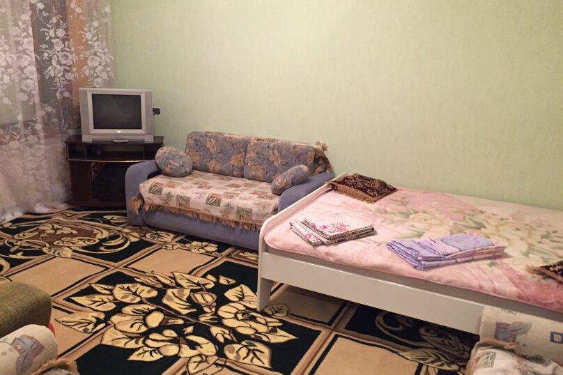 1-комн. квартира, 32 кв.м. на 6 человек, улица Ленина, 12, Костомукша - Фотография 4