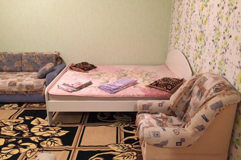 1-комн. квартира, 32 кв.м. на 6 человек, улица Ленина, 12, Костомукша - Фотография 5