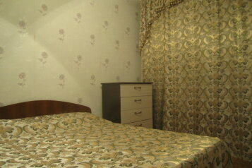 2-комн. квартира, 56 кв.м. на 4 человека, улица Воронова, Советский район, Красноярск - Фотография 3