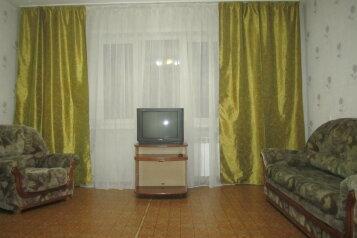2-комн. квартира, 56 кв.м. на 4 человека, улица Воронова, Советский район, Красноярск - Фотография 4