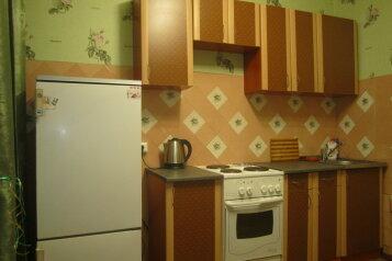 2-комн. квартира, 56 кв.м. на 4 человека, улица Воронова, Советский район, Красноярск - Фотография 2