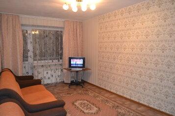 2-комн. квартира, 40 кв.м. на 6 человек, улица Федора Алексеева, 33, Белорецк - Фотография 3