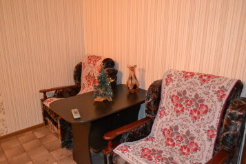2-комн. квартира, 40 кв.м. на 6 человек, улица Федора Алексеева, Белорецк - Фотография 2