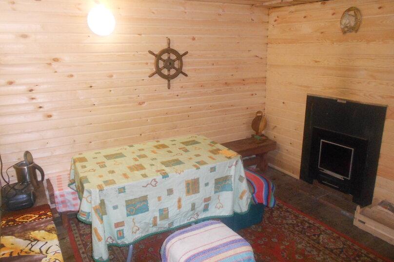 Коттедж посуточно, 80 кв.м. на 10 человек, 3 спальни, Березовый переулок , 15-1, Байкальск - Фотография 3