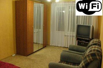 1-комн. квартира, 36 кв.м. на 3 человека, улица Ленина, 13А, Советский округ, Рязань - Фотография 1