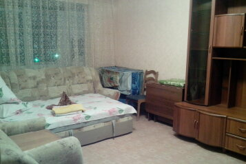 1-комн. квартира, 38 кв.м. на 3 человека, Ленинградский проспект, Южная часть, Новый Уренгой - Фотография 1